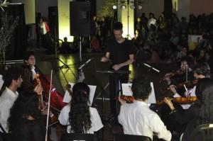 Ostrich Orchestra